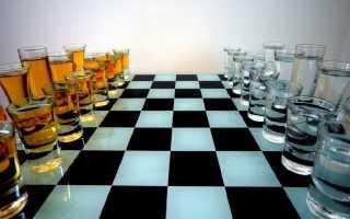 Отличия между водкой и виски: разница в производстве, вкусе, потреблении и похмелье