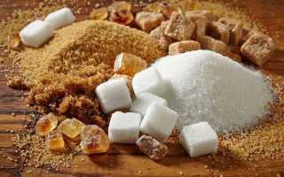 Какой сахар для браги считается наилучшим