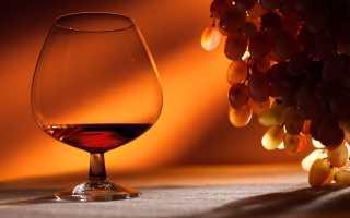 Как сделать настоящий коньяк из винограда и какой сорт лучше использовать