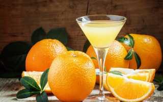 Настойка на апельсиновых корках: как правильно приготовить?