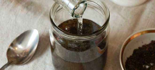 Настойка на пчелином подморе: что лечит, как приготовить и как принимать