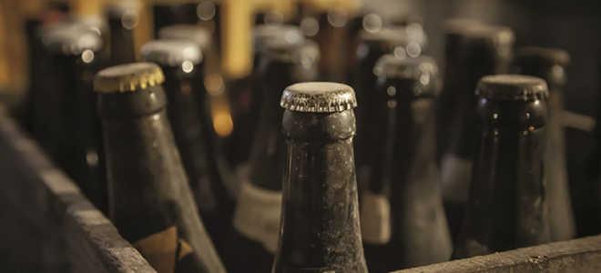 Какой срок годности у пива в различной таре