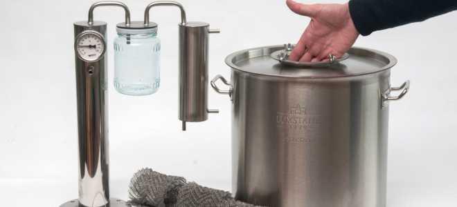 Какой электротен поставить на самогонный аппарат форум домашняя мини пивоварня видео