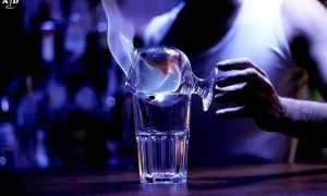 Все известные способы правильно пить самбуку