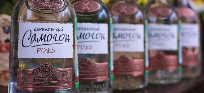 Самогон и водка: в чём разница, что вреднее и лучше