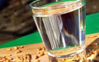 Как правильно поставить зерновую брагу из пшеницы для хорошего самогона