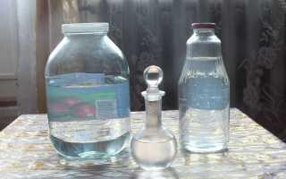 Как определить качество самогона без специального оборудования
