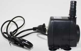 Насос для самогонного аппарата: как сделать автономное охлаждение своими руками
