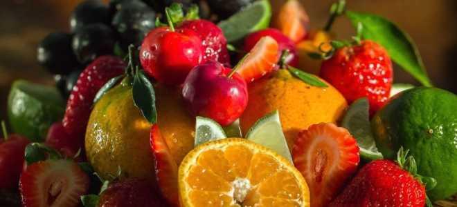 Рецепт приготовления фруктовой браги для самогона