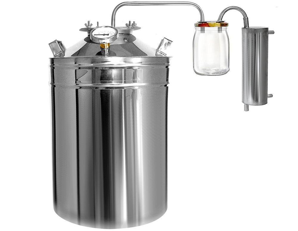 БТФ с баком на 13 литров
