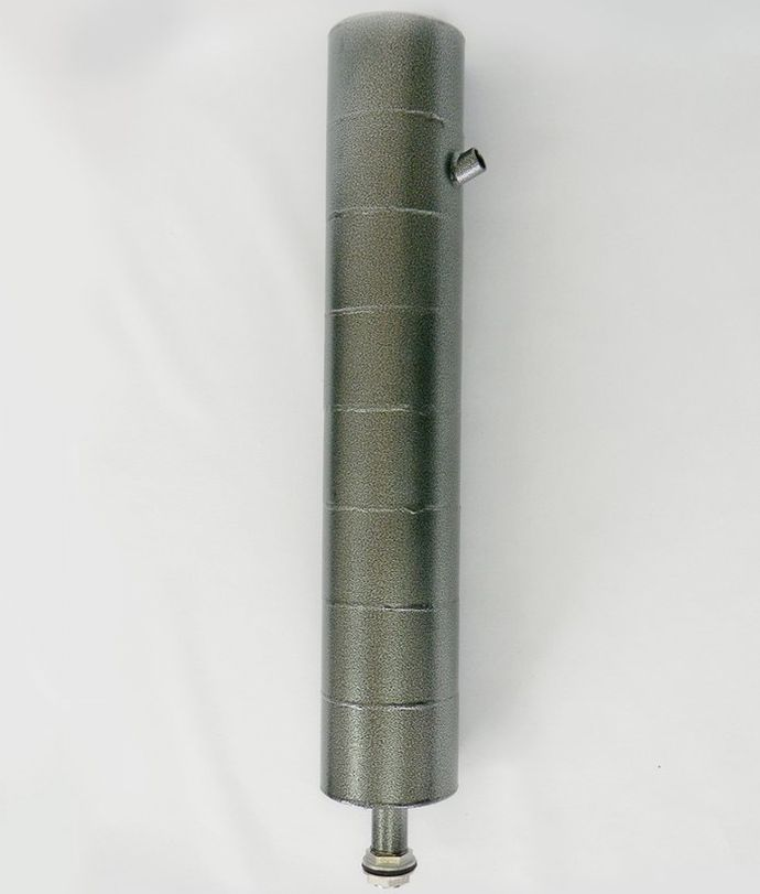 Барботажная колонна от Домовенка